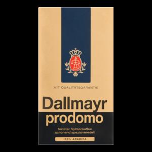 Kawa mielona Dallmayr 250g