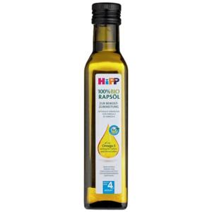Olej rzepakowy HIPP 250ml