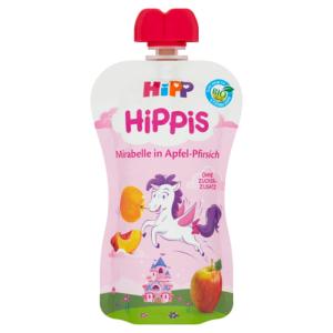 Mus owocowy HIPP 90-100g