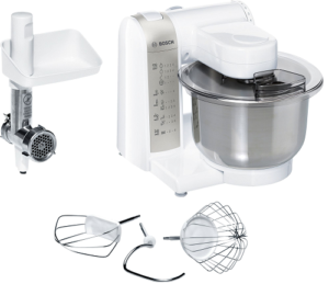Robot kuchenny Bosch MUM48W11