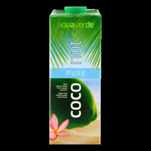 Woda kokosowa Aqua Verde 1l