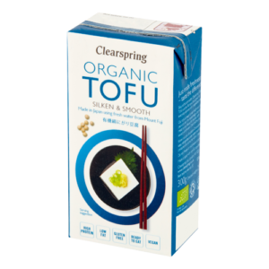 Tofu clearspring 300g