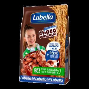 Płatki śniadaniowe Lubella Mlekołaki 500g