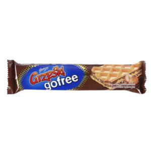 Wafle Grześki Gofree 33-36g