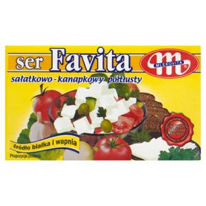 Ser Favita, 270g