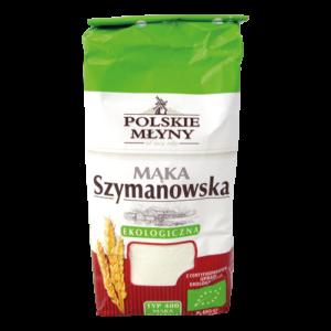 Mąka pszenna Polskie Młyny 1kg