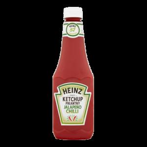 Ketchup Heinz 570g