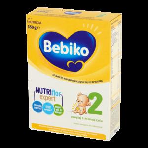 Mleko modyfiokowane Bebiko 350g