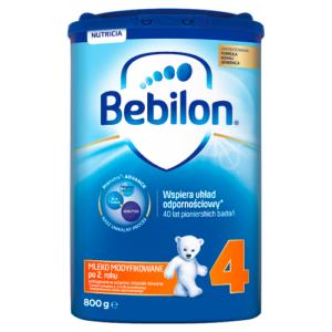 Mleko modyfikowane BEBILON 800g