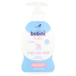 Artykuły do kąpieli BOBINI BABY 300-330ml
