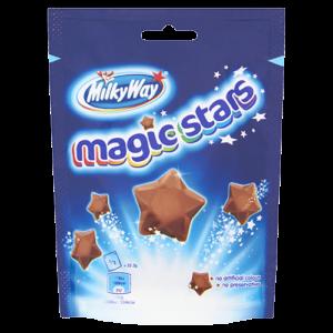 Magiczne Gwiazdki Milky Way 100g