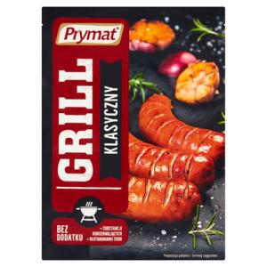 Przyprawy grillowe Prymat, 20-25g