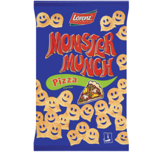 Chrupki Monster Munch 100g