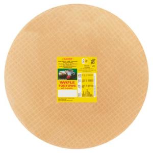 Wafle tortowe, 140-150g