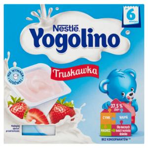 Deserek mleczny NESTLE 4X100g