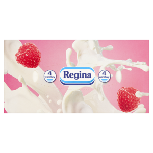 Chusteczki higieniczne Regina 9×10/96szt.