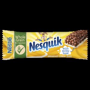 Batonik zbożowy Nestle 25g