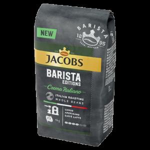 Kawa ziarnista Jacobs Barista Editions 1kg
