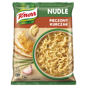 Zupa Knorr 61-70g