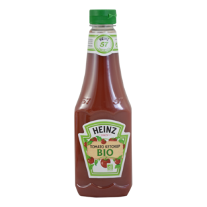 Ketchup łagodny Heinz 580g