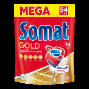 Tabletki do zmywarki Somat 54-100szt.