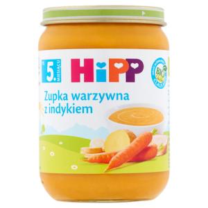 Danie obiadowe HIPP 190g