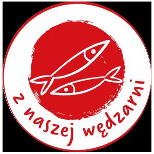 Ryby zwłasnej wędzarni