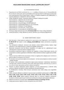 thumbnail of Regulamin świadczenia usługi BEZPIECZNE ZAKUPY _Szczecin2